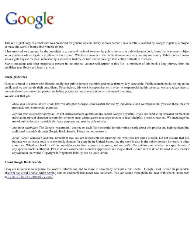 Gustav Alexander - Die Ohrenkrankheiten im Kindesalter