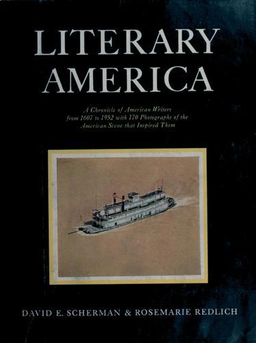 Download Literary America