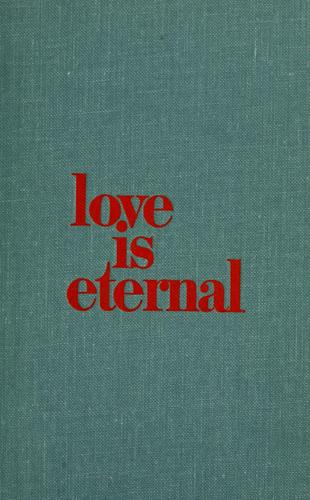 Download Love is eternal