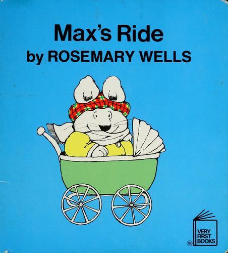 Max's ride