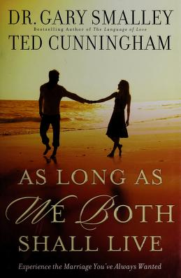 Cover of: As long as we both shall live | Gary Smalley