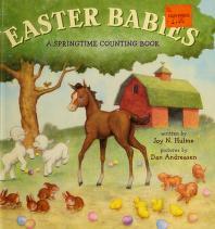 Cover of: Easter babies | Joy N. Hulme