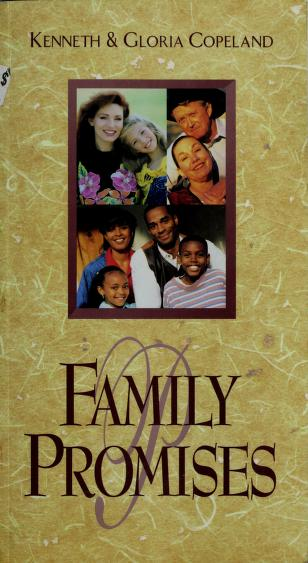 Family promises by Kenneth Copeland