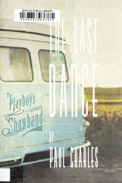 Cover of: The last dance | Paul Charles