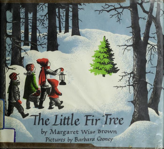 Little Fir Tree by