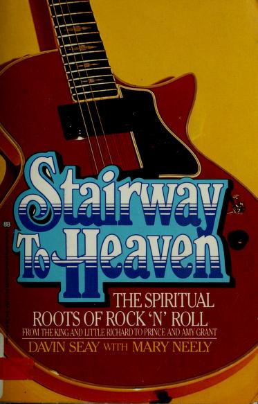 Stairway to heaven by Davin Seay