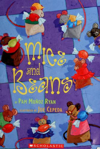 Mice and beans by Pam Muñoz Ryan