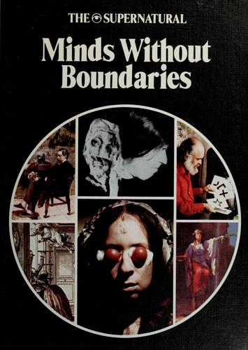 Minds without boundaries by Stuart Holroyd